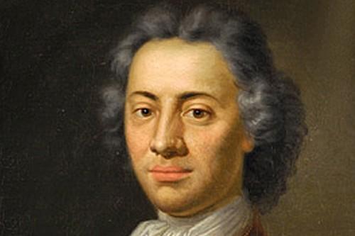 Johann Konrad Dippel - dr Frankenstein