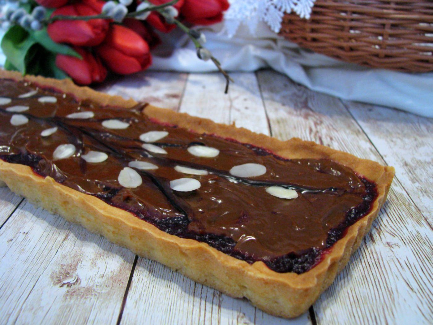Mazurek tradycyjny, kajmakowy i czekoladowy - proste przepisy